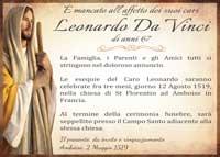 Manifesto Funebre Modello 02-Fiori su Cimiteri.Online - il primo social media dell'Aldilà con Identità Funebre Digitale