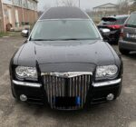 Auto funebre Chrysler