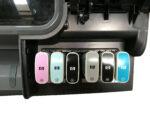 Vendo 2 Plotter Fotogafici Usati Marca HP Designjet Z2100