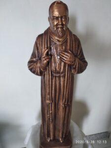 Statua Padre Pio