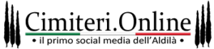 Logo Icona cimiteri online, cimitero online, cimitero digitale, cimiteri digitali, cimitero virtuale, cimiteri virtuali, identità funebre digitale, lapidi digitali, lapidi online, lapidi virtuali, marketplace funebre, marketplace articoli funebri, marketplace imprese funebri, marketplace onoranze funebri, social media onoranze funebri